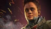 Halo Wars 2 - Kinsano -julkaisutraileri