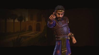 Civilization VI – ensivilkaisu: Persia