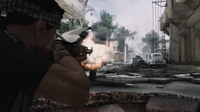 Rising Storm 2: Vietnam - julkaisutraileri
