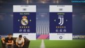 FIFA 18 - Gamereactor pelaa