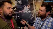 Escape from Tarkov - Nikita Buyanov haastattelussa