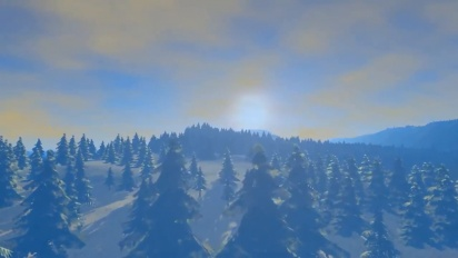 Cities: Skylines - Console Edition Snowfall -julkaisutraileri