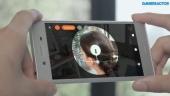 Sony Xperia XZ1 Phones & 3DCreator - haastattelu