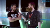 Scum - Darian Zvelf haastattelussa