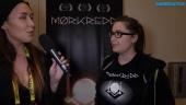 Morkredd - Runa Haukland haastattelussa