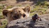 The Lion King - virallinen traileri