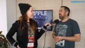 Recompile - Guillaume Jamet haastattelussa