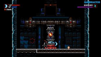 Cyber Shadow - E3-pelikuvaa