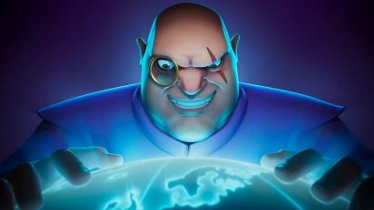 Evil Genius 2: World Domination - Choose Your Genius Traileri
