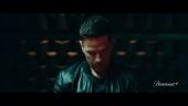 Infinite - virallinen traileri (2021)