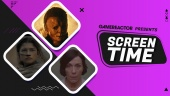 Screen Time - lokakuu 2021