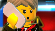 Lego City Undercover - Gameplay