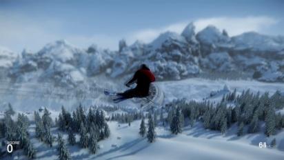 Snow - M2 Update Trailer