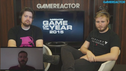 GRTV:n Game of the Year 2015 - #4 Xenoblade Chronicles X