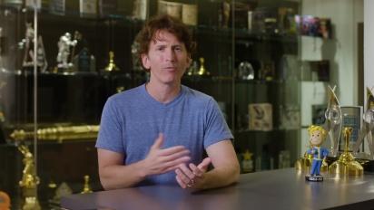 Fallout 4, Fallout Shelter, Skyrim Special Edition - E3-traileri