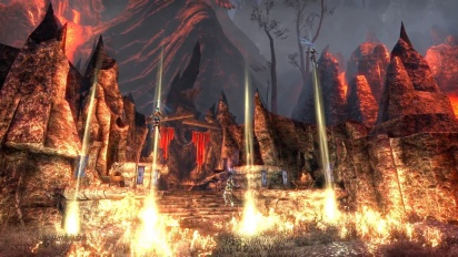 The Elder Scrolls Online - E3 2016