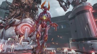 Doom - Bethesdan E3 2016 -esityksen DLC-paljastukset