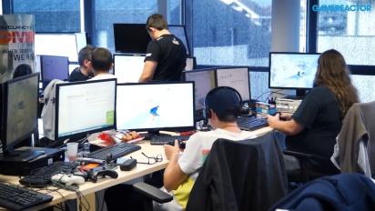 Steep - Ubisoft Annecy -studiokierros