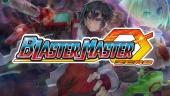 Blaster Master Zero - traileri (Nintendo Switch)