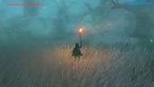 The Legend of Zelda Breath of the Wild - Näin löydät perille Lost Woodsissa