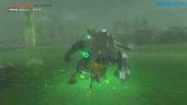 The Legend of Zelda Breath of the Wild - Gamereactor Stunts - Näin annat Lynelle turpaan