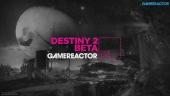 GR Liven uusinta: Destiny 2 beta