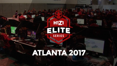 DreamHack Atlanta - H1Z1 Promo Video