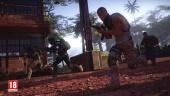 Ghost Recon: Wildlands - Ghost War Mode PvP -ensimulkaisu