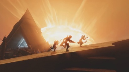 Destiny 2: Curse of Osiris - Stream -pätkä