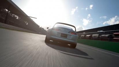 Gran Turismo Sport - päivitys 1.11: uudet autot, radat ja GT League
