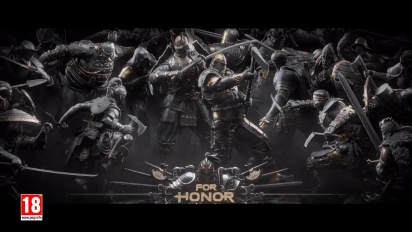 For Honor - Season V -traileri