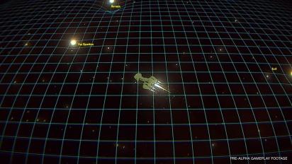 Starflight 3: Universe - Fig-kampanjan julkistus
