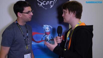 Scarf - Celer Gutiérrez haastattelussa
