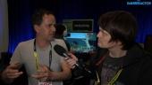 Mutazione - Nils Deneken haastattelussa
