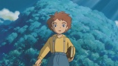 Ni no Kuni: Wrath of the White Witch Remastered - E3 Announce Trailer