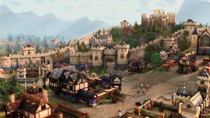 Age of Empires IV - Gameplay-paljastus