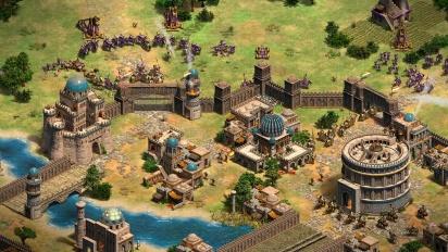 Age of Empires II Definitive Edition - julkaisutraileri