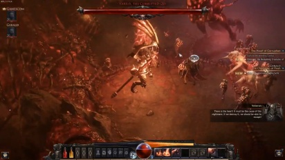 Wolcen: Lords of Mayhem - Gamescom 2019 Traileri