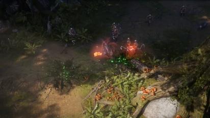 Wolcen: Lords of Mayhem - Story traileri