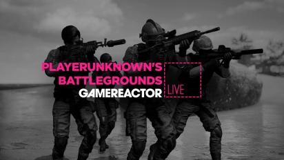 GR Liven uusinta: PlayerUnknown's Battlegrounds - Battle Royal Week