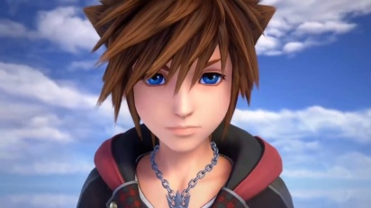 Kingdom Hearts: Melody of Memory - Release Date Announcement Traileri