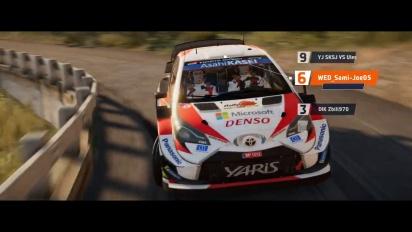 WRC 9 - julkaisutraileri