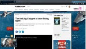 GRTV News - The Sinking City gets a store listing again