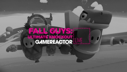 GR Liven uusinta: Fall Guys: Ultimate Knockout - Season 4