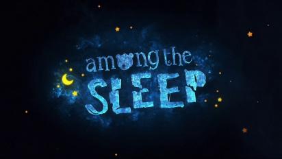 Among the Sleep - PS4 Trailer