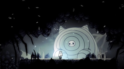 Hollow Knight - Beneath and Beyond -traileri