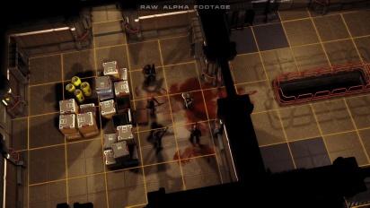 Jupiter Hell - Kickstarter-video