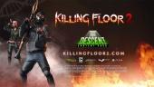 Killing Floor 2 - The Descent -traileri