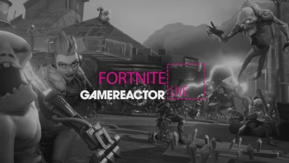 GR Liven uusinta: Fortnite