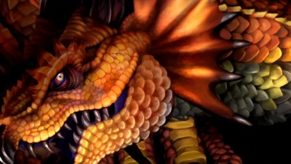Dragon's Crown Pro - Playstation 4 -traileri